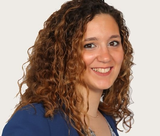 Aya Hizem, Lean Coach