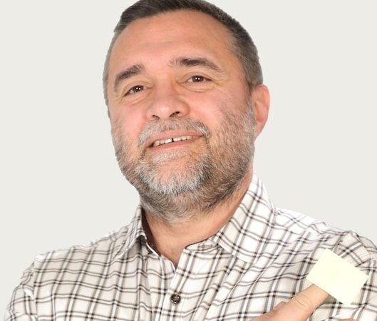 Frédéric Buono, Lean Coach
