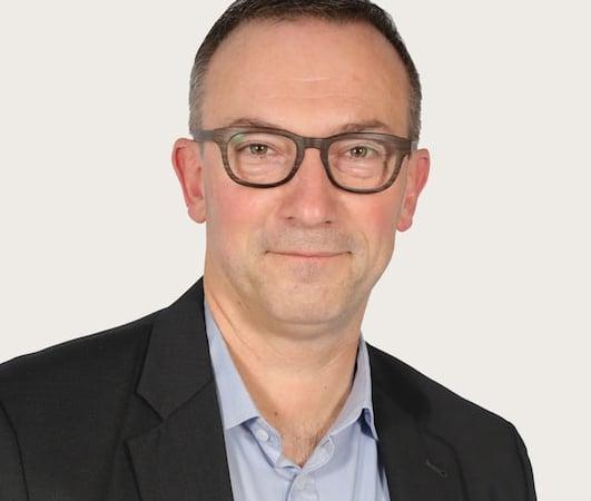 Marc Legru, Partner und Coach