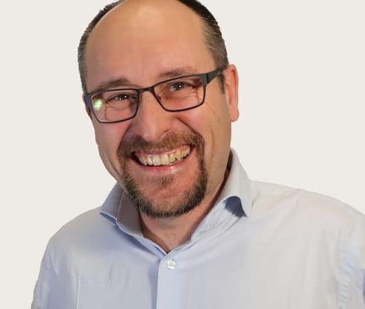 Pierre Jannez, Partner, Lean Coach und Manager Operae Belgien